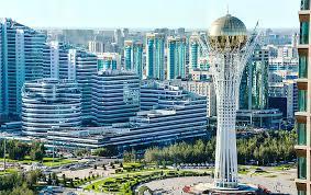 Астана--6