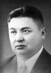 Жұмабек Ахметұлы Тәшенев