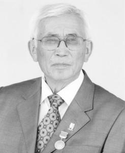 Койшыбаев