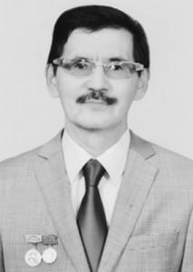 Максат Рсалин