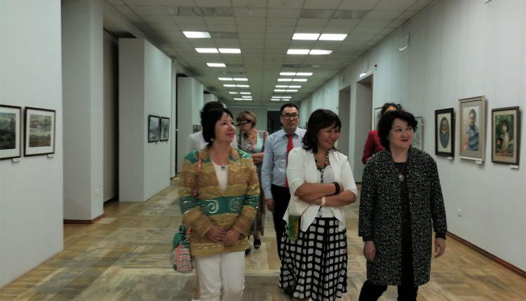 Музей мәдениеті