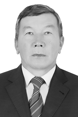 Токеев