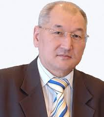 Талас ОМАРБЕКОВ, әл-Фараби атындағы ҚазҰУ профессоры, ҚР ҰҒА-ның Құрметті мүшесі