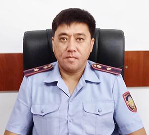 Рауан Қасымов