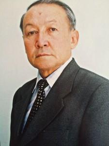 Жумаш Аргынбаев