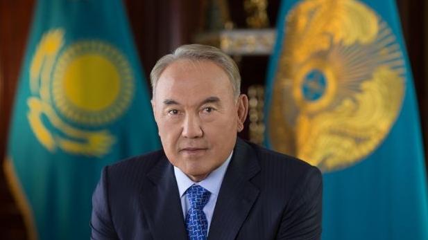 Нұрсұлтан НАЗАРБАЕВ, Қазақстан Республикасының Президенті: БОЛАШАҚҚА БАҒДАР: РУХАНИ ЖАҢҒЫРУ