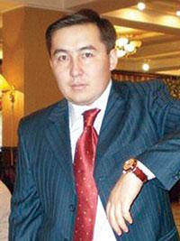 Арман БАЙҚАДАМ, «Baikadam Holding» компаниясының директоры: Ел экономикасына ұлттық стандарт қажет