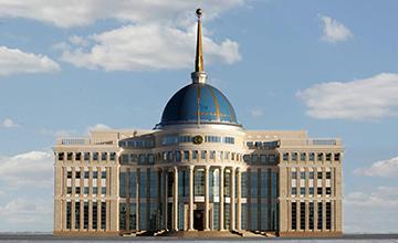 Қазақстан Ресеймен арадағы Байқоңырда «Бәйтерек» кешенін құру туралы келісімді ратификациялады