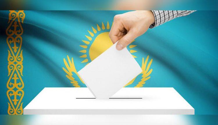 9 маусым – Қазақстан Республикасы президентінің сайлауы
