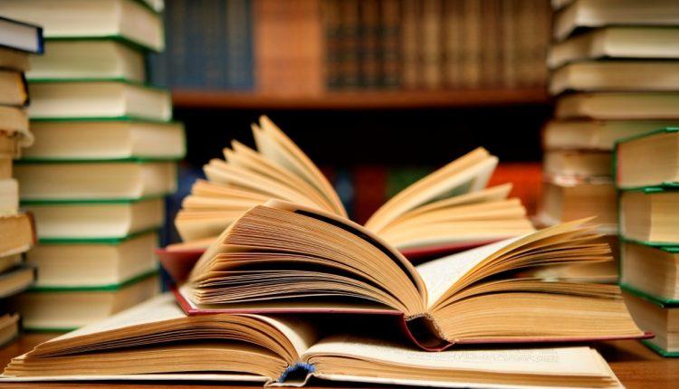 Кітап – сенімді дос