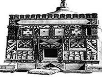 Ақбеген XVIII «торкөз», «таңдай», «ширатпа» үлгілерін түсіру арқылы жақсы тілектер білдірген.