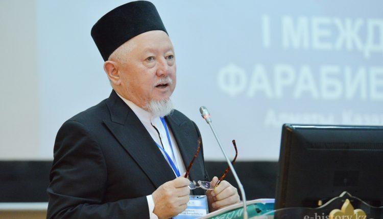 Қазақ ғалымы Оксфорд Академиялық одағының құрметті профессоры