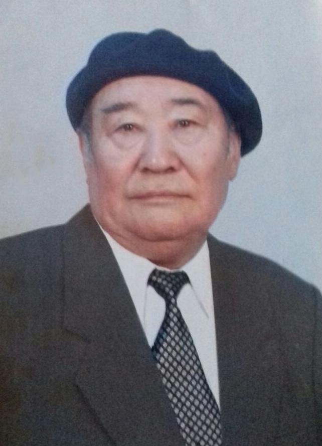 Хасан Кәрімұлы Мұханбет