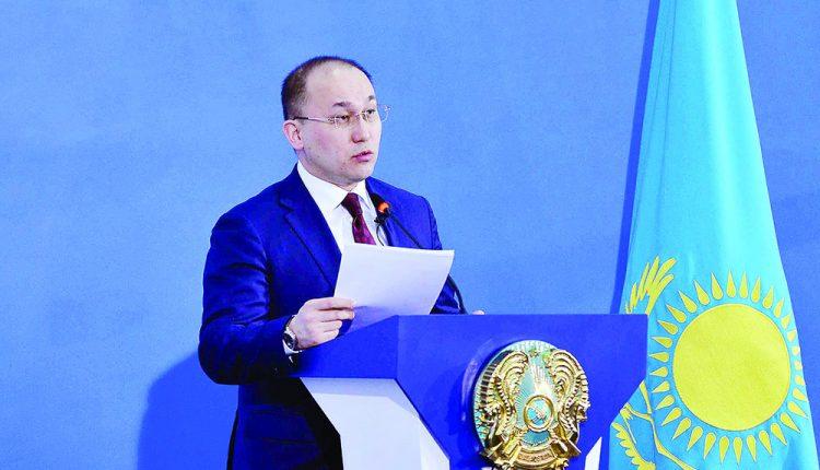 Дәурен АБАЕВ, ҚР Ақпарат және коммуникациялар министрі : Ереже консенсус  нәтижесінде қабылданады