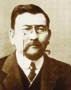 Ahmet Baitursun