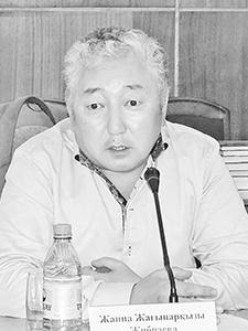 Aidar Samaev