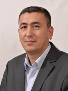Akymbek