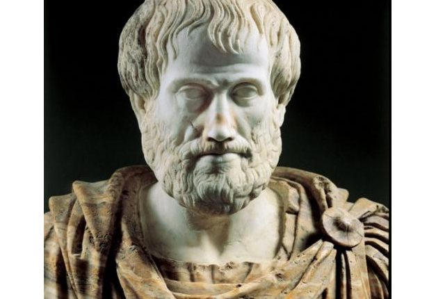 Аристотельдің болжамы