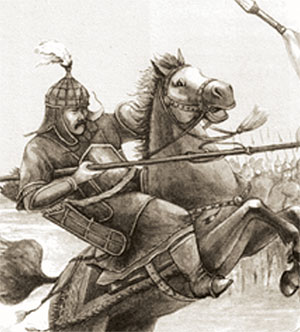 Биназар батыр