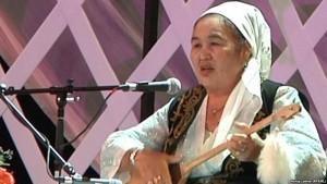 Әселхан  ҚАЛЫБЕКОВА,  Қазақстанның Халық ақыны