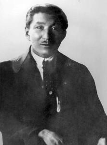 Dosmuhamedov