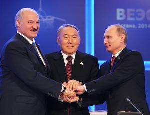 Астана төрінен – жаңа интеграциялық бірлестікке
