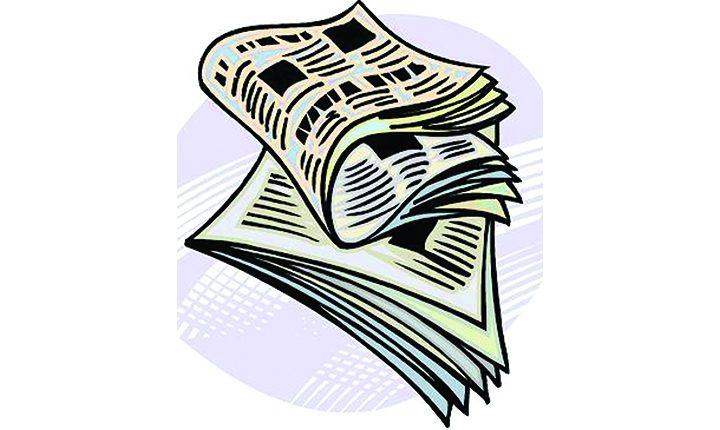 Газет қай кезден бастау алған?