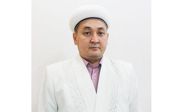 ШАҒБАН  ШАРАПАТЫ