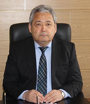 Максим Ізбасов,  Жылыой ауданының әкімі: Достық пен ынтымақ тіл арқылы қалыптасады