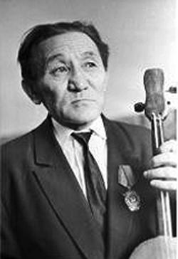 Жаппас Қаламбаев
