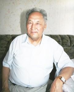 Жаскайрат Сундетулы