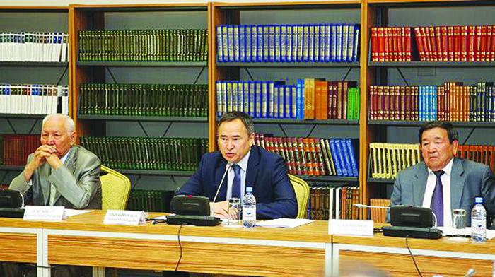 Комиссия ұйғарымы –  мораторийді бес жылға ұзарту