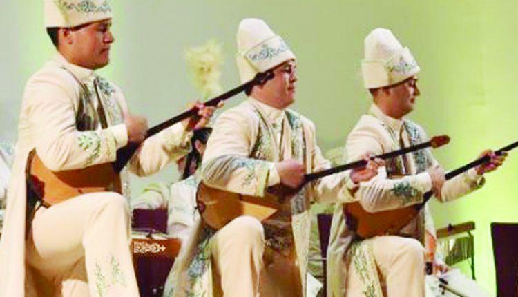 «Қазақконцерт» – бірегей ұжым