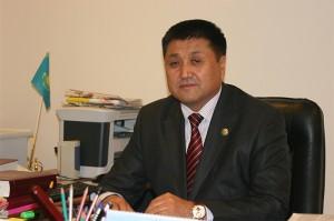 Kurykbaev