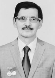 Мақсат Рсалин,  ҚР Мәдениет қайраткері