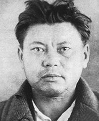 Б.Майлиннің түрмедегі кезі. 1937 жыл