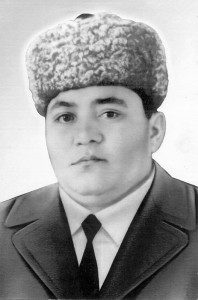 Naurysbek