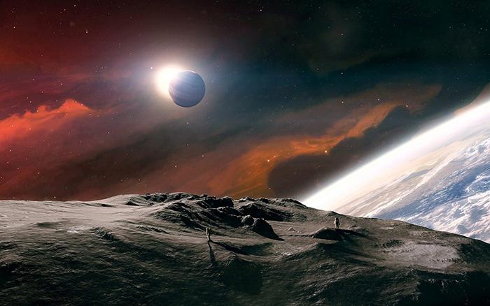 Басқа планетада тіршілік бар ма?