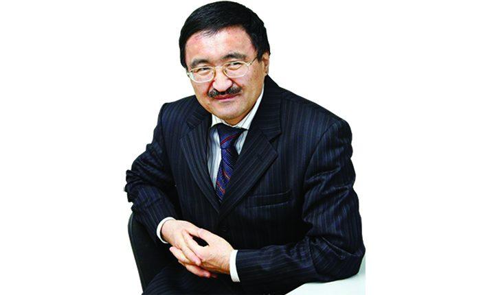 Қайнар ОЛЖАЙ, журналист, Қазақстанның еңбек сіңірген қайраткері: ЖУРНАЛИСТИКАНЫҢ ЖАУЫ – ЖАУАПСЫЗДЫҚ