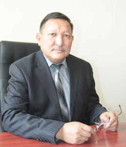 Бас редактор Самат Бектенұлы ИБРАИМ