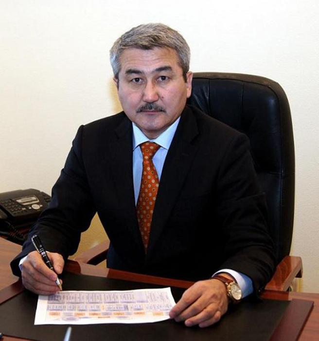 Нұрлан Темірбеков, Қазақстан инженерлік-технологиялық университетінің ректоры:  Мақсат – Білікті  маман даярлау
