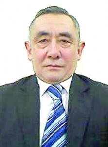 Sagatbek