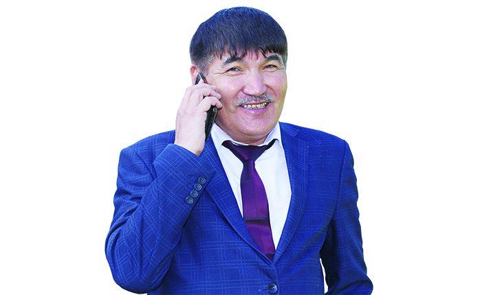 Бекжігіт СЕРДӘЛІ, журналист-композитор: «Жас жұбайлар»  жастардың сүйікті әніне айналды