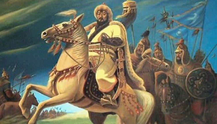 ШЫҢҒЫС ХАН  және ОНЫҢ ӘУЛЕТІ – БІЗДІҢ ҰЛТТЫҚ ТАРИХЫМЫЗ