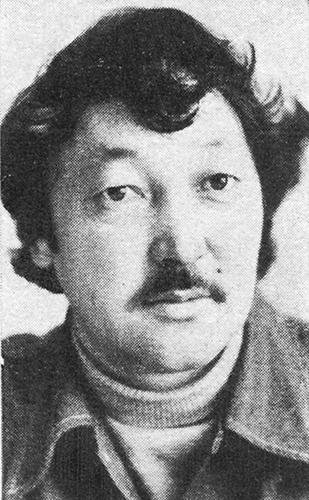 Әлімхан Смағұлов