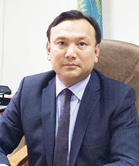 Ерлан Стамбеков