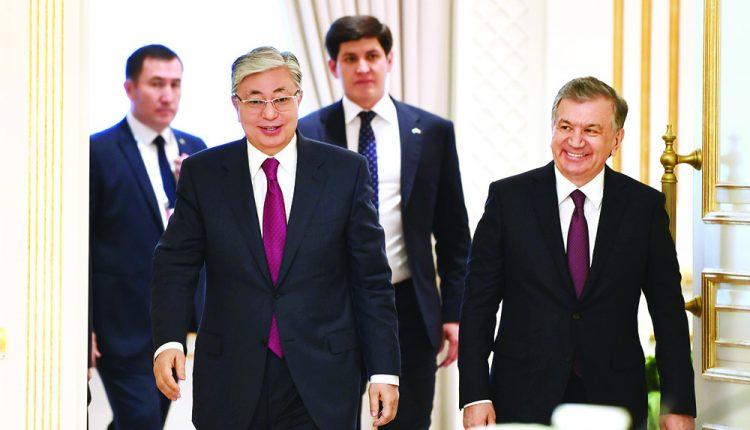 Өзбекстанда Қазақстан жылы ашылды