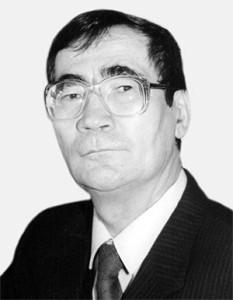 Ұзақбай Доспанбетов