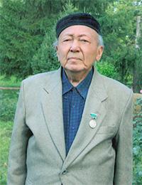 Құбығұл Жарықбаев, педагогика ғылымдарының және  психология ғылымдарының докторы, профессор