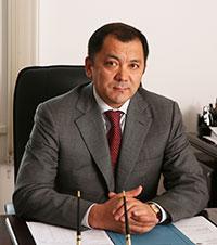 Нұрлан Ноғаев, Батыс Қазақстан облысының әкімі: Іс қағаздары түгел дерлік қазақша жүргізілетін болды